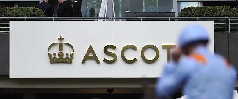 Win a trip for four to Ascot on December 21st